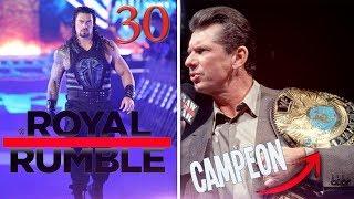 12 Veces Donde WWE nos TROLEO a Todos