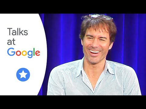"Eric McCormack: ""Perception"" | Talks at Google"