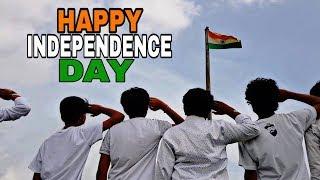 HAPPY INDEPENDENCE DAY | 15 AUGUST SPECIAL | NRITYAM DANCE STUDIO