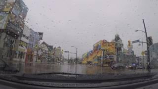 Clifton Hill - Niagara Falls