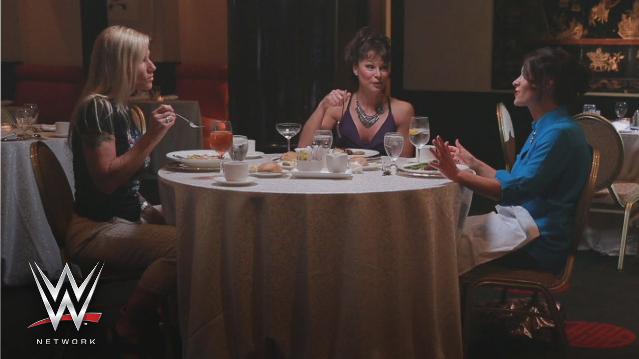WWE Network: Molly Holly reveals the lengths she was willing to go to compete at WrestleMania