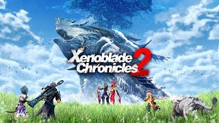 Let's Play [BLIND] - Xenoblade Chronicles 2 - Episode 87