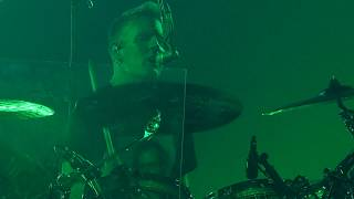 Mastodon - Roots Remain - live at Ancienne Belgique - Brussels 2017-11-15 (4K)