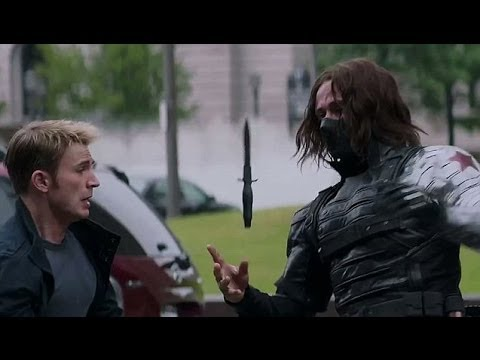 Images of Winter Soldier Easter Eggs - The Miracle of Easter