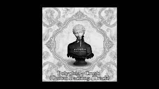 Polyphia - Crush (Guitar Backing Track) Tim Henson Part