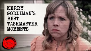 Kerry Godliman's Best Taskmaster Moments
