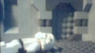 Lego Star Wars An Average Death Star Day (Extended Edition)
