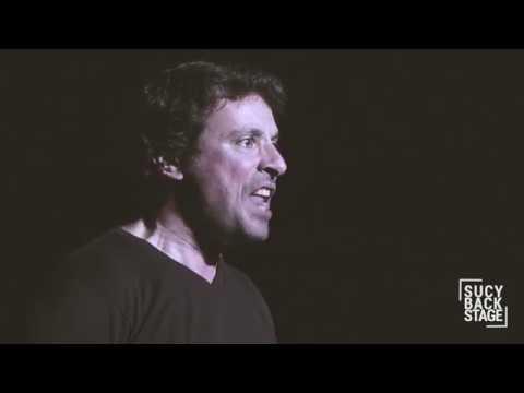 SucyBackstage - Bruno Salomone