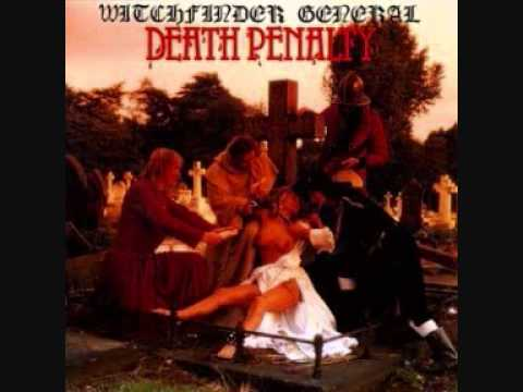 Witchfinder General - Free Country (Studio Version)