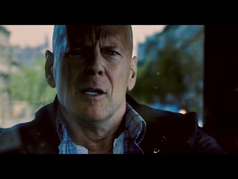 Download A Good Day to Die Hard - Remastered Car Chase Scene (HD) (Part 1)