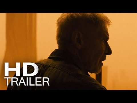 BLADE RUNNER 2049 | Trailer #4 Estendido (2017) Legendado HD