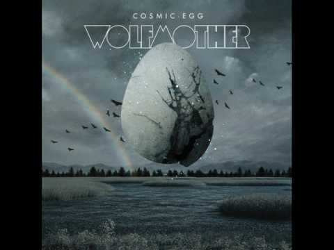 Wolfmother - Eyes Open