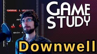Game Study: Downwell