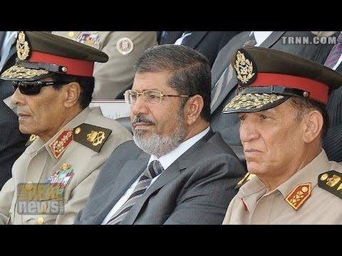 U.S. Nears $1 Billion Debt Relief Deal with Egypt's Islamist President