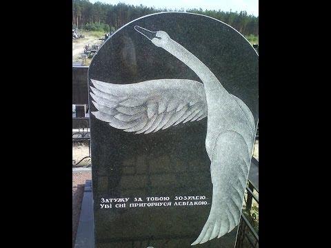 Надгробные памятники , кладбище Берковцы