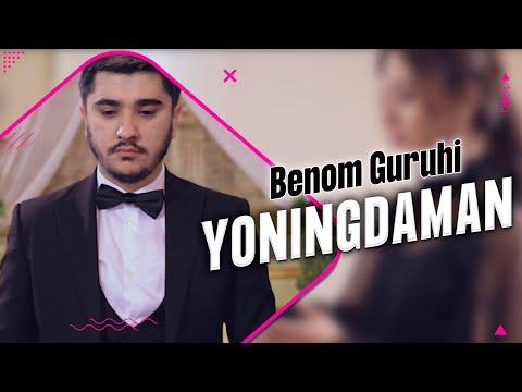 Benom - Yoningdaman HD Format | Беном - Ёнингдаман [Official Video]