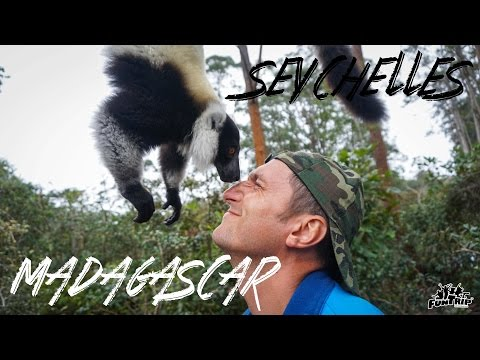 MADAGASCAR - SEYCHELLES Adventure | FUNTRIP