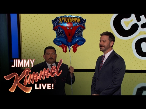 'Check This Out!' with Guillermo