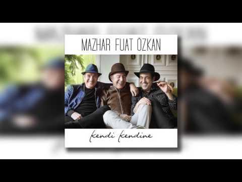 Mazhar Fuat Özkan  - Ruh Halim Yerlerde