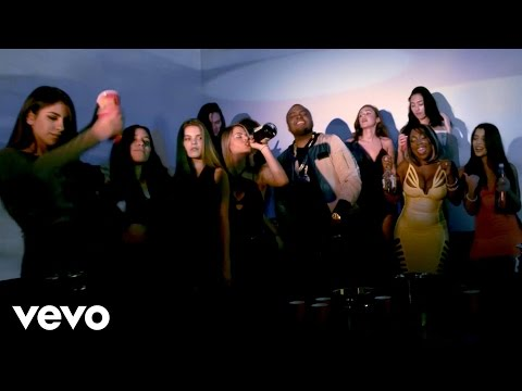 Клип Sean Kingston - All I Got