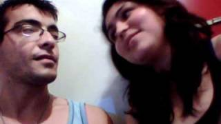 Download Carol e Elvis cantando chuva de prata MP3 song and Music Video