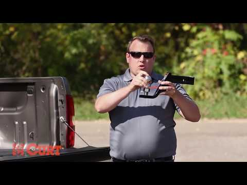 How to Choose a Ball Mount and Trailer Ball - Fast Facts