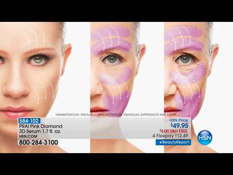 HSN | Beauty Report with Amy Morrison 10.26.2017 - 08 PM