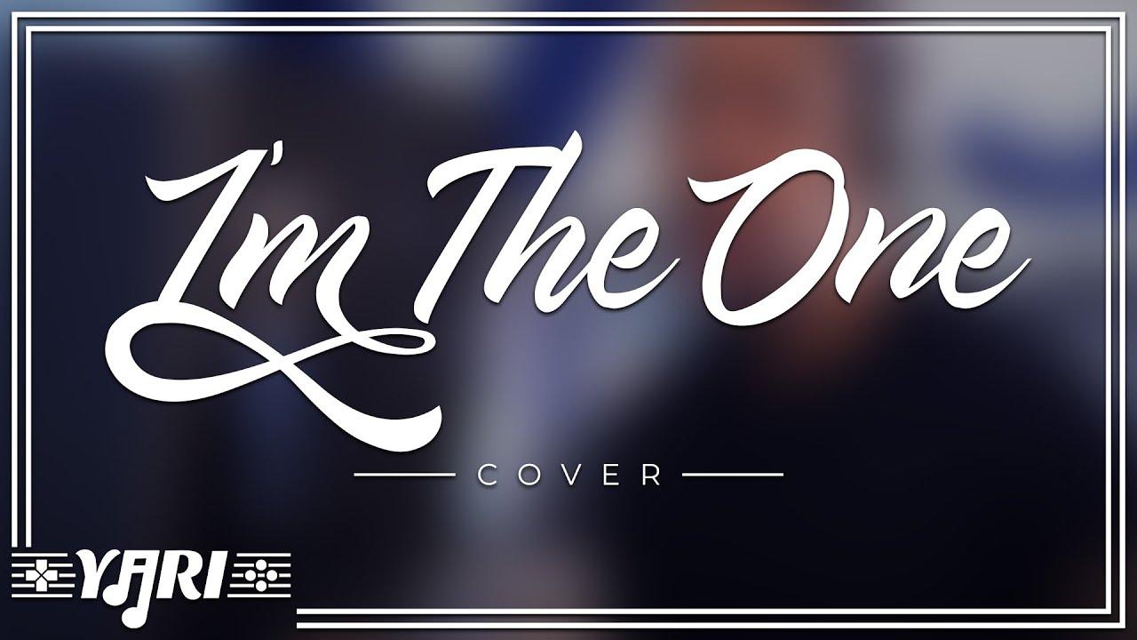 Download IM THE ONE - DJ KHALED FT JUSTIN BIEBER X QUAVO X CHANCE THE RAPPER X LIL WAYNE