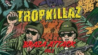 Tropkillaz - Rayah (feat. Shantel) [Official Full Stream]