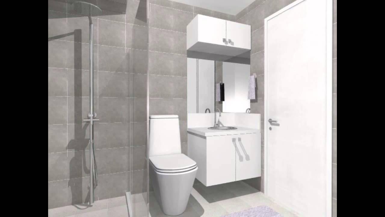 BANHEIRO CLEAN E ELEGANTE  YouTube -> Banheiro Clean Com Pastilha