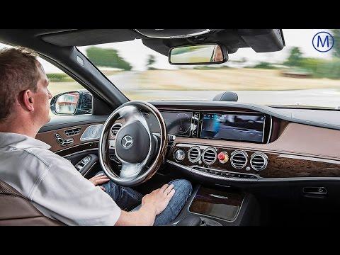 Top 5 new car technology