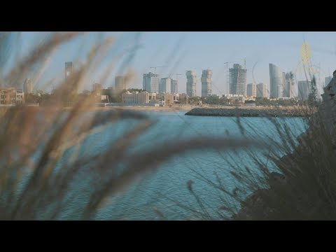 Cityscape - سيتي سكيب  (Stories from Lusail City)