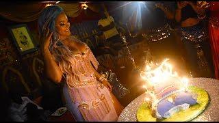 Basketball Wives Malaysia Celebrates Birthday With Kandi, Bambi Scrappy & More