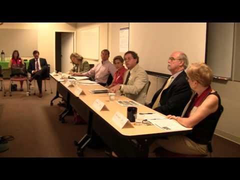 Mixed-Use Development Symposium: Panel Discussion