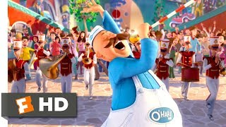 Dr. Seuss' the Lorax (2012) - Thneedville Scene (1/10) | Movieclips