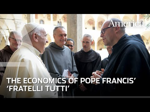 'Fratelli Tutti' and the economics of Pope Francis | Behind the Story