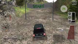 4x4 Offroad Rally 6 - Level 65
