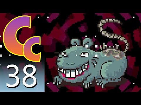 EarthBound – Episode 38: The Great, Mighty Poo