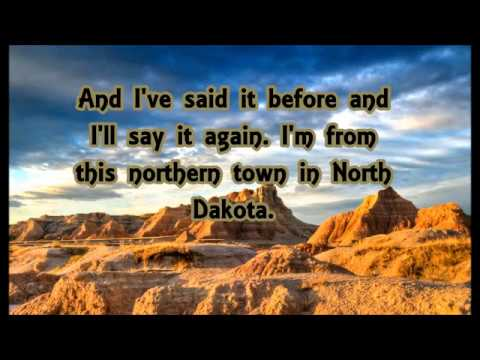 North Dakota (Tigirlily) Lyrics