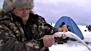 о.Сахалин 2016 г. Рыбалка.(о.Сахалин 2016 г. Рыбалка., 2016-02-13T07:01:12.000Z)