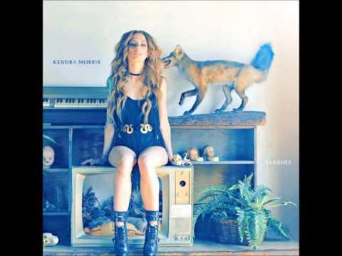 Concrete Waves - Kendra Morris (Banshee)