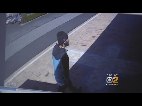 West Islip Church Targeted Four Times In A Month