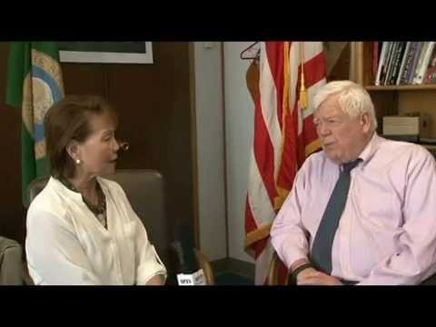 Congressman Jim McDermott | Seattle, Washington