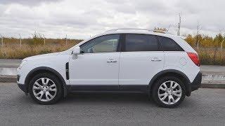 Видео Опель Антара ( Opel Antara) отличная замена Haval F7  Дрэг с Ф7 (автор: Dizzlike Channel)