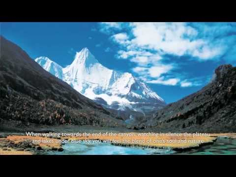 Amazing Sichuan - Official Travel Introduction Video -EN