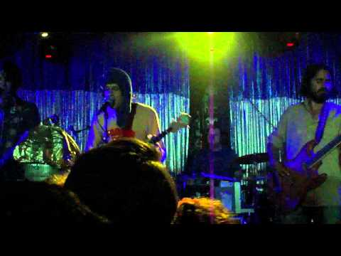 Holiday Surprise 2011, The Olivia Tremor Control @ the Satellite LA mp3