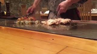Teppanyaki Zen Restaurant - Nizza 18/09/2017