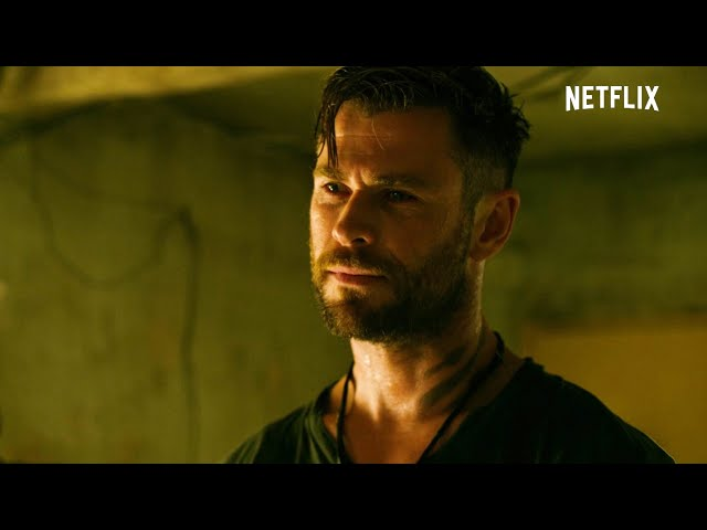 クリス・ヘムズワースらが大迫力アクションの裏側を語る!Netflix映画『タイラー・レイク -命の奪還-』メイキング特別映像