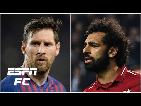 2019 UCL semifinals preview: Barcelona vs. Liverpool, Ajax vs. Tottenham | Champions League