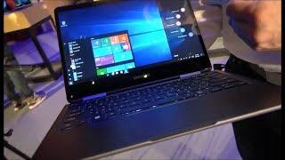 samsung notebook 9 pro   360 degree screen   s pen stylus